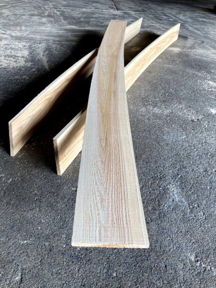 木材のアテ
