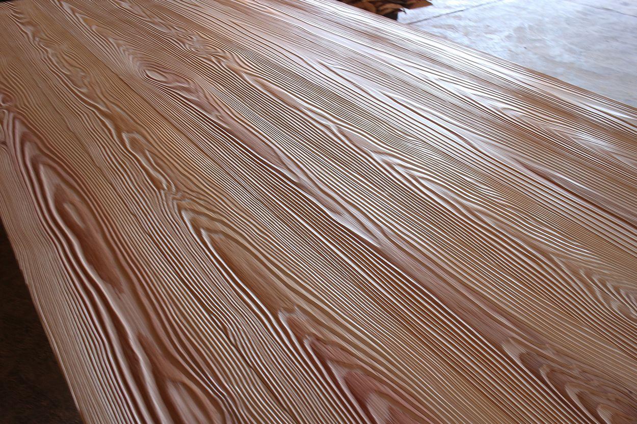 小節うづくり床板